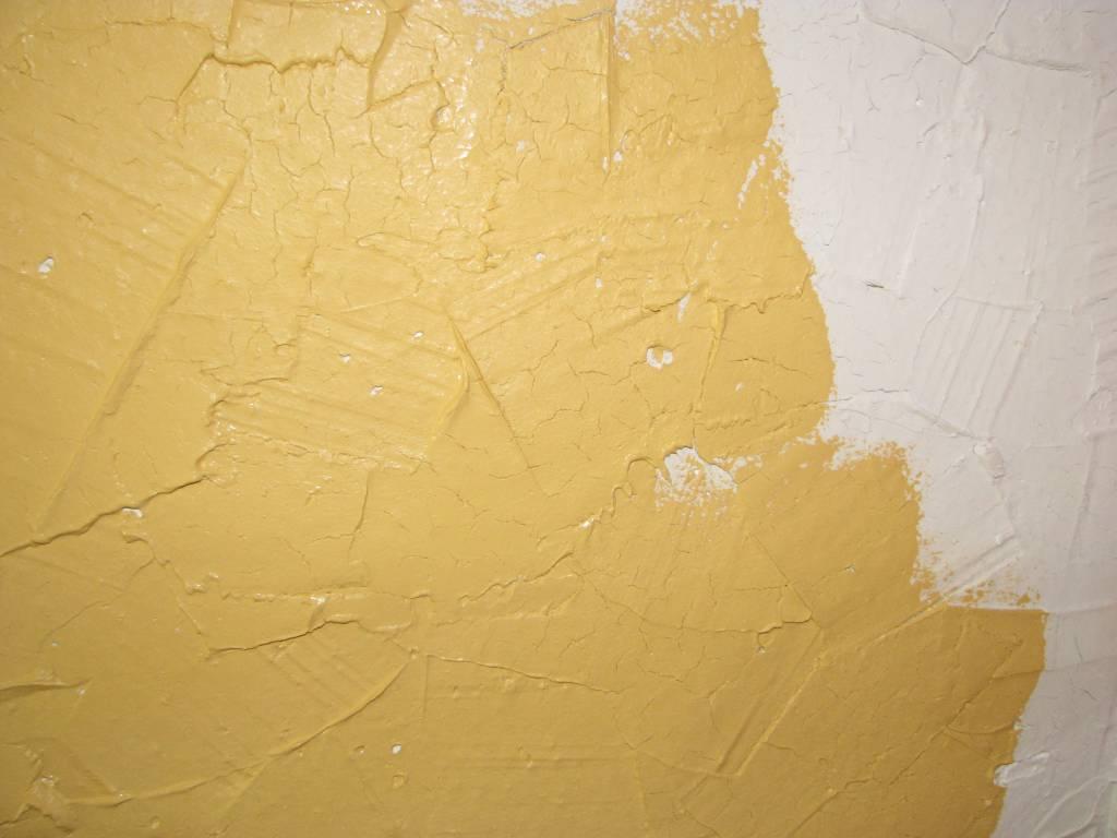 Covering Popcorn ceiling with plaster : Blessedmomof5u0026#39;s Weblog